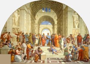 arte y arquitectura Rafael