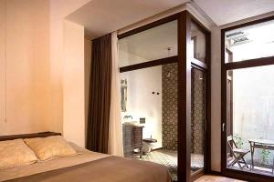habitación-arquitectura sostenible