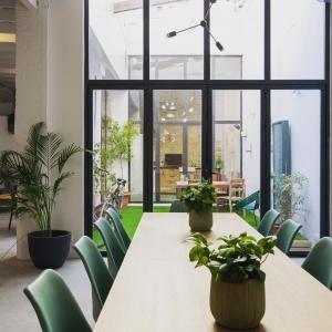 Reforma integral de oficinas y locales comerciales