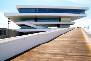 Diseños arquitectónicos Veles y vent