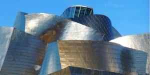 Museo Guggeheim- proyectos de arquitectura moderna