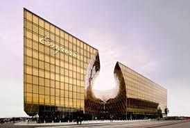 proyectos de arquitectura interesantes